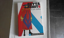 DVD- GETTA ROBOT G n 3-03-ATTACCO ALL'ISOLA DEI DEMONI-EPS 9-12-SIGILLATO