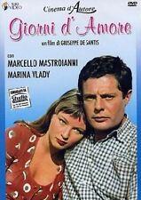 Giorni D'Amore (1954) DVD