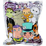 Disney Blind Bag Series 4 Figure Keychain NEW Toys Keyring Qty 1 Per Purchase