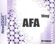 AFA Amfonelic Acid 20x 10mg Tablets