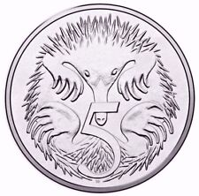 AUSTRALIA 2018 5 cent Armistice Centenary 1918 - 2018 EX SET UNCIRCULATED