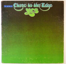 "12"" LP - Yes - Close To The Edge - B3218 - washed & cleaned"