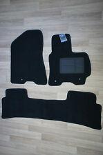 Car Floor Mats Front & Rear Tailor Made Set for Kia Sportage from 10/2015 - ON