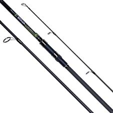 NEW Shakespeare Sigma Pike Fishing Rod - 12ft - 3 Piece - 3lb - 1275975