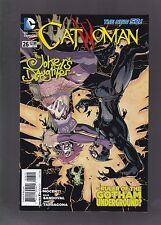 Catwoman #26 (2011 4th Series) Joker's Daughter Ruler of Gotham Underground!
