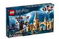 LEGO ® Harry Potter ™ Die Peitschende Weide von Hogwarts 75953