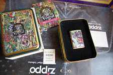 Zippo LIMITED EDITION-Mysteries of the Forest-Pièce unique #top RARE #