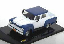 Pick-ups miniatures Chevrolet, 1:43