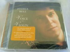 Voice of the Violin (CD, Sep-2006, Sony Music Distribution (USA)) NEW