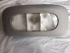 2004-2008 FORD F-150 F150 REAR TOP ROOF OVERHEAD CONSOLE DOME MAP LIGHT LAMP OEM
