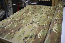 MULTICAM OCP SCORPION NY/CO RIPSTOP CAMOUFLAGE FABRIC MILITARY CAMO SOLD BTY