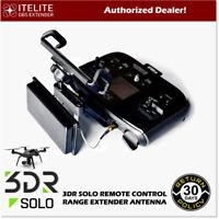 ITELITE DBS Range Extender Antenna ITE-DBS03.3 for 3DR SOLO Black - Brand New!!!