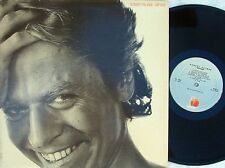 Robert Palmer ORIG CAN PROMO LP Riptide EX '85 Dance Rock Island ISL1066