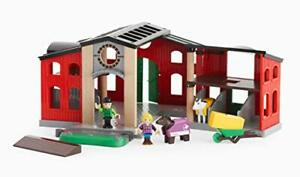 BRIO WORLD hose House 33791 fromJAPAN