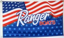 Ranger Boats Flag Marine Boats 3X5Ft Banner Us Seller Free Shipping