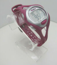 "Women Timex Ironman Triathlon Indiglo 100m WR 50 Lap Digital Watch (B990)""Issue"""