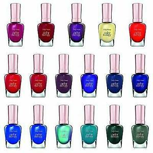 Sally Hansen Color Therapy nail polish BUY 2 GET 1 FREE!! must add 3 to cart