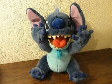 RARE!!! Disney Store JUMBO Large Big Lilo & Stitch Stuffed Plush Animal Doll Toy