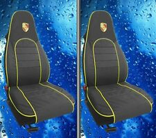 porsche seat cover   911, boxster, Cayman 1997 to 2009  986 996 997