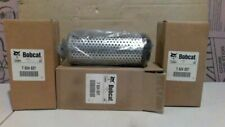 3 New Bobcat hydraulic oil filter element 7024037 Fast shipping!