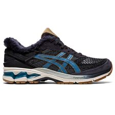 ASICS GEL-Kayano 26 Shoe - Men's Running - Blue - 1021A383.020