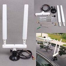 ARGtek 7dBi Omni High Gain Antenna Base Car Kit For DJI Phantom 4 3 Inspire 1 2