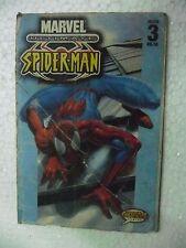 SPIDERMAN    ISSUE 3  MARVEL Rare Comic ENGLISH  India