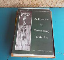 lot 14 catalogues expositions en Europe (allemagne essentiellement)