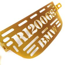 Fit For BMW R1200GS R 1200 GS GOLD Motorcycle Aluminium Oil Cooler Guard