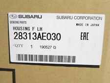 Genuine OEM Subaru 28313AE030 Driver Front Steering Knuckle Spindle