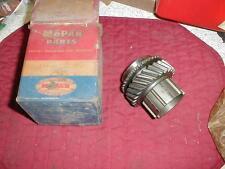 NOS MOPAR 1946-52 TRANS 3RD & DIRECT GEAR W/ GYROMATIC TIP TOE & U DRIVE