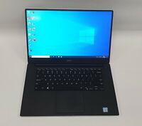 Dell Precision 5510 Workstation Laptop i7-6820HQ 16GB RAM 500GB SSD Quadro 2GB