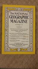 National Geographic November 1933 Volume LXIV Number FIVE - NG2