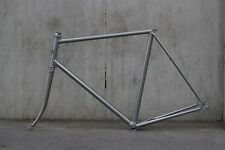 Vintage Retro Giant road bicycles cr-mo steel frame