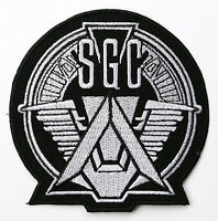 STARGATE SG1 - SGC Command Prometheus Series Prop Show Patch!
