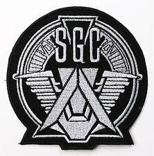 STARGATE SG1 - SGC Command Prometheus Series Prop Show Patch!