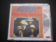 "ABBA 3"" CD Single DANCING QUEEN & That's Me Polydor 1976"