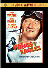 The Wings Of Eagles (DVD,1957)