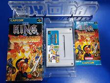 The King of Dragons [NTSC-J] Jap Japan - Nintendo Super Famicom SFC