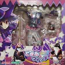 New Kotobukiya To Heart2 Konomi Witch Kotobukiya Gemaga Original Ver. 1/8 PVC