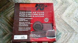 K&N E-2930 Replacement Air Filter for 73-81 Ferrari 308 GTS GTB 3.0L & 2.9L V8