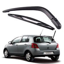 Windshield Rear Wiper Blade Arm For Toyota Yaris1999-2005 2000 2002 2001 French