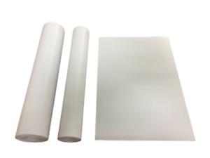 High Matt Vinyl Sticky Back Plastic Wrap Cupboard/Kitchen Covering Crafts 610mm