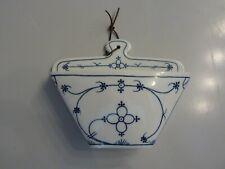 Filtertütenbehälter  Winterling indischblau indischblau