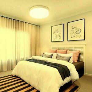 DHL 36W LED Deckenlampe Deckenleuchte Wohnzimmer Küchen Lampe Küche Runde Licht