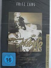 Das Testament des Dr. Mabuse - 1932 Fritz Lang Deutschland - von Nazis verboten