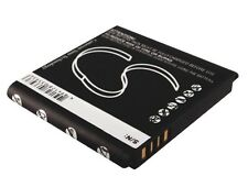 Premium Batería Para Htc Ba S430, Aria A6366, Bb92100, Hd Mini nosotros, A6380 Nuevo
