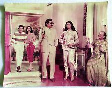 Rare Bollywood Poster - Rajesh Khanna - REKHA - Dina Pathak - 22 inch X 18 inch