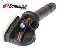 Schrader ez2 universal sensor 315mhz+433mhz TPMS CLAMP-programado en 33500 EE. UU.