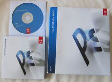 Adobe Creative Suite 5 CS5 Photoshop For Mac - Full Retail Version PN: 65073315